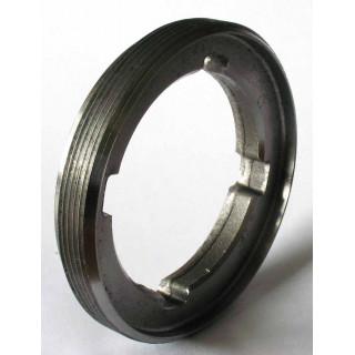 Гайка упорная редуктора с наружной резьбой, сталь, LU023400