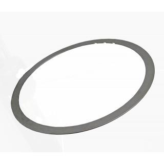 Шайба регулировочная 71,8*3,75T (63х71х0.5мм), сталь, LU080009