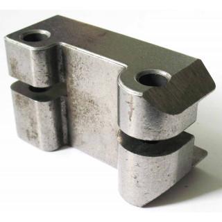 Направляющая вилки механизма блокировки дифференциала А, сталь, LU022274