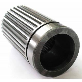 Втулка шлицевая механизма блокировки дифференциала, сталь, LU022276
