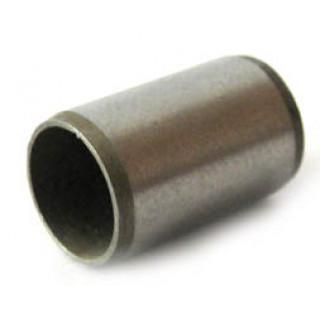 Втулка направляющая 10x16мм, сталь, LU014588