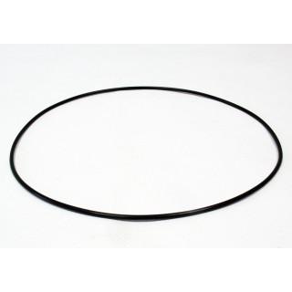 Кольцо уплотнительное 172,4х2,6мм, резина, LU080010