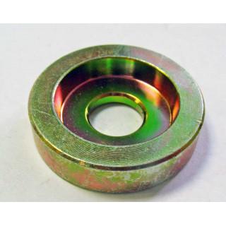 Шайба запорная (с фиксатором) редуктора, сталь, LU023414