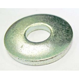 Шайба пружинная 12.5х37х4.5мм, сталь, LU060178
