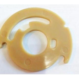 Шайба позиционная механизма переключения передач, пластик, LU075239