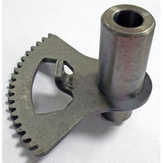 Полушестерня механизма переключения передач, сталь, LU075242