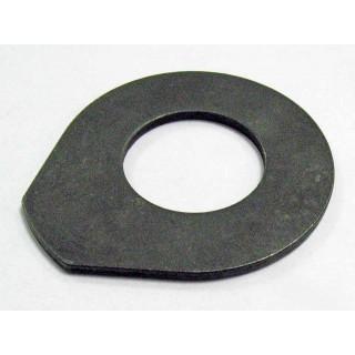 Шайба регулировочная конической передачи, сталь, LU075243