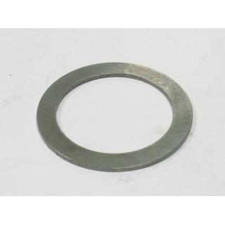 Шайба упорная 25.2х34х1.0мм, сталь, LU051918