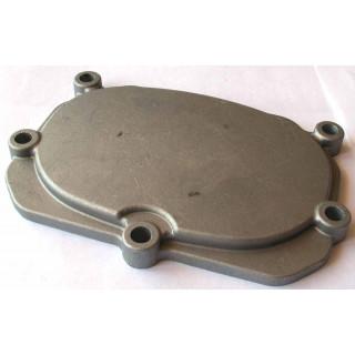 Крышка ГРМ (пять крепежных отверстий), аллюмин.сплав, LU018264
