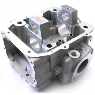 Головка блока цилиндра, алюмин.сплав, LU018219