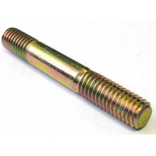 Шпилька крепления выхлопного коллектора M8x1.25x42мм, сталь, LU017562