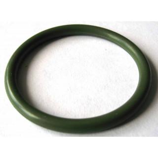 Кольцо уплотнительное 27.0x2.5мм, резина, LU027772