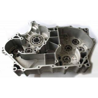 Картер двигателя, правая половина, в сборе (замена для LU018293), LU018286