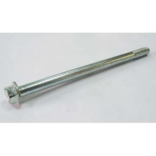 Болт с фланцем M6x1.0x 95/18мм , сталь, LU014349