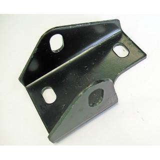 Кронштейн крепления коробки передач, верхний, LU019349