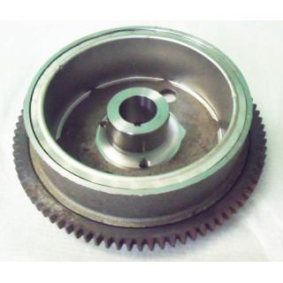 Ротор магнето в сборе (см.замену на - LU018747 + LU018361), LU018362