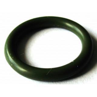 Кольцо уплотнительное 15x2,65, резина, LU018371