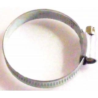Хомут шланга системы охлаждения 38-57мм, сталь, LU018281