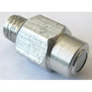 Магнит датчика скорости в алюмин.корпусе, LU018467