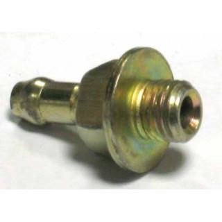 Болт-штуцер дренажный переднего редуктора, сталь, LU018479