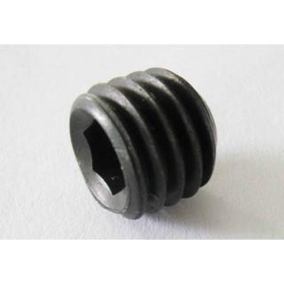 Болт-пробка с вн.шестигр. M12х1.75х10мм, сталь, LU018508