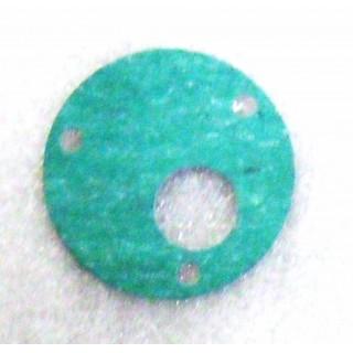 Прокладка корпуса мех-ма перекл.дифференциала, паронит, LU018486