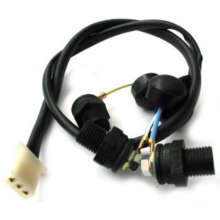 Комплект эл.проводов сервопривода дифференциала, LU018498