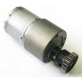 Мотор сервопривода дифференциала, LU018481