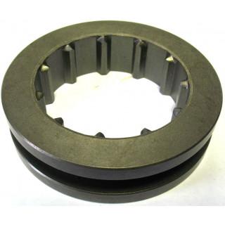 Муфта шлицевая шестерни повышенной передачи, LU018383