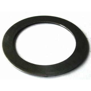 Шайба опорная шестерни пониженной передачи 26.1x35х1.0мм, сталь, LU018384