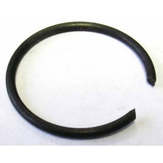 Кольцо стопорное 22мм, сталь, LU016058
