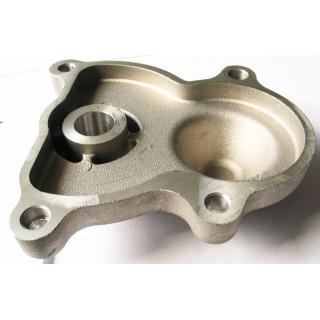 Крышка коробки передач, алюмин.сплав (см.аналог - LU018266), LU017569