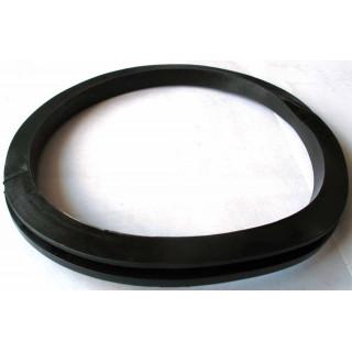 Кольцо уплотнит.корпуса вариатора, резина, LU018243