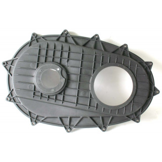 Корпус вариатора, пластик (12 точек крепления), LU058171