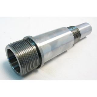 Вал ведущего шкива вариатора, сталь, LU018336
