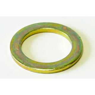 Шайба вала ведомого шкива вариатора 31х44.5х2.8мм, сталь, LU018328