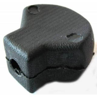 Буфер шкива ведомого вала, пластик, LU018330