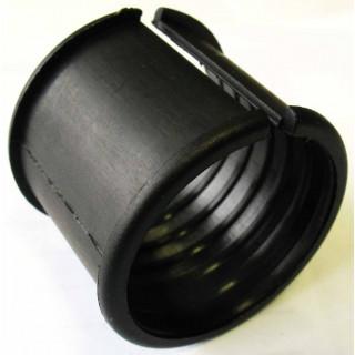 Втулка проставочная рулевой колонки, сталь, LU018111