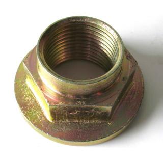 Гайка ступицы колеса, сталь, LU018123