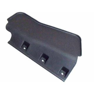 Щиток защитный рычага подвески правый передний, левый задний, LU018126