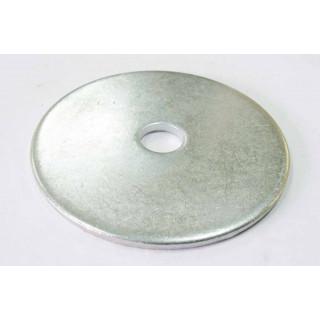 Шайба 8.2x49x2.0мм, сталь, LU022721