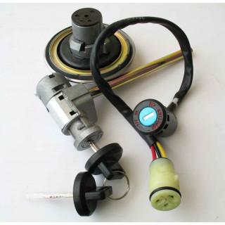 Замки ATV, комплект (замена для LU018213), LN001599