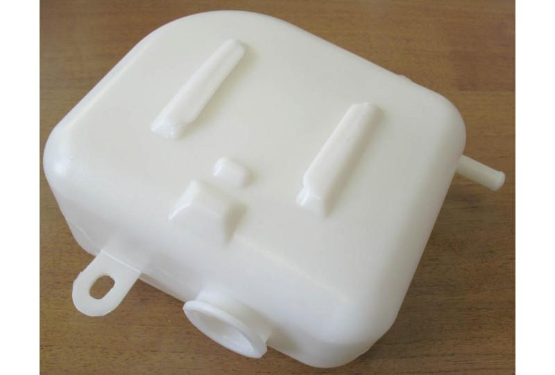 Бачок расширительный системы охлаждения, пластик, LU018202