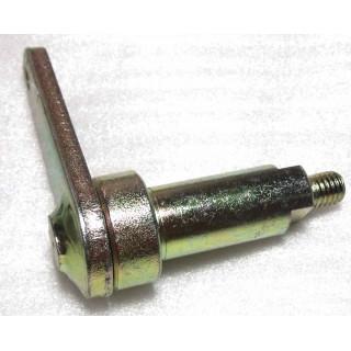 Рычаг педали тормоза, сталь, LU018210