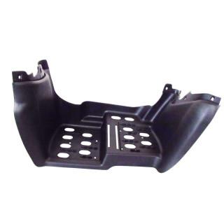 Опора для ног левая, пластик, LU018174