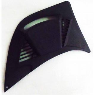 Щиток кузова облицовочный, правый, LU018180