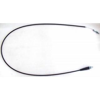 Трос управления дроссельной заслонкой карбюратора, LU013780