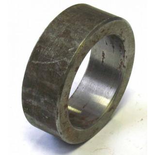 Втулка проставочная передней ступицы 30.5х42х14.2мм, сталь, LU018436