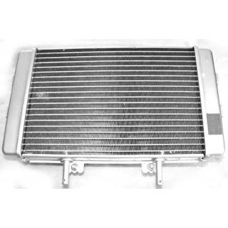 Радиатор системы охлаждения, алюмин.сплав, LU019265