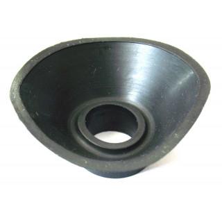 Чехол шаровой опоры, резина, LN001071